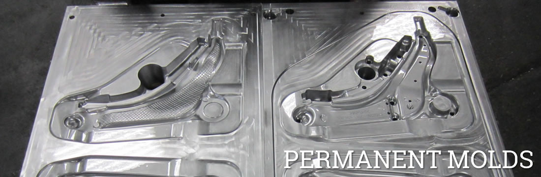 Permanent Molds